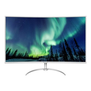 PHILIPS Brilliance BDM4037UW Curved LED 4K 40""