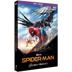 Spiderman - Homecoming
