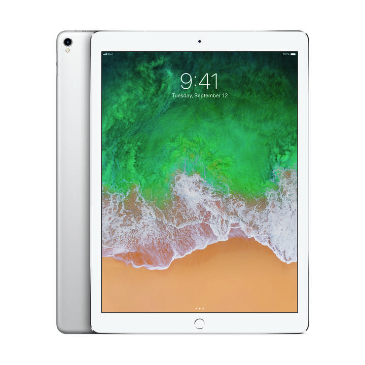 "APPLE iPad Pro Wi-Fi + Cellular, 12.9"", 512 GB, Silver"
