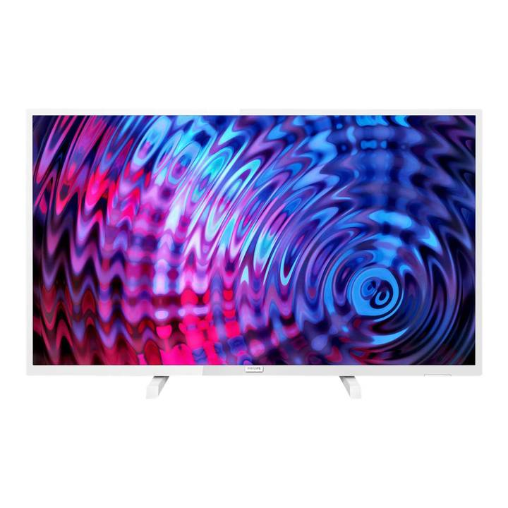 PPI200, Full HD LED, white design, Recor