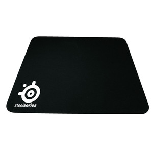 STEELSERIES QcK Mini Mousepad Schwarz