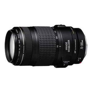 CANON EF 70 mm - 300 mm f/4.0-5.6