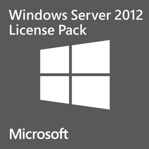 HEWLETT PACKARD ENTERPRISE Microsoft Windows Server 2012 Remote Desktop Services
