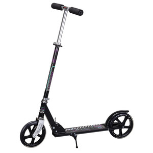 Big Wheel 200 Black