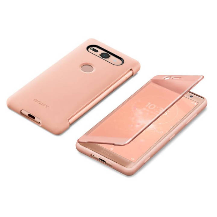 SONY SCTH50, Xperia XZ2 Compact, Pink
