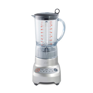 SOLIS Perfect Blender Pro silver