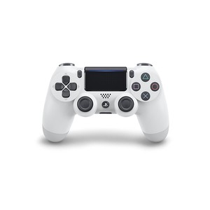 SONY PlayStation 4 DualShock 4 Wireless Controller white (2016)