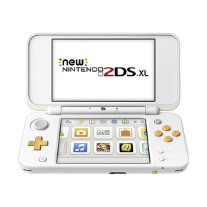 NINTENDO New Nintendo 2DS XL Konsole