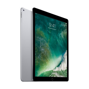 "APPLE iPad Pro Wi-Fi, 12.9"", 64 GB, Space Grey"