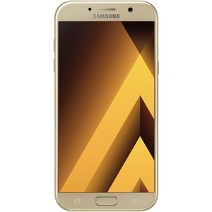 SAMSUNG Galaxy A3 (2017) 16 GB Gold Sand