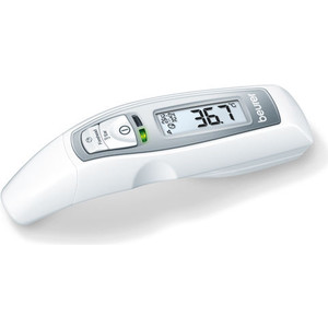 BEURER Multifunktions-Thermometer FT 70