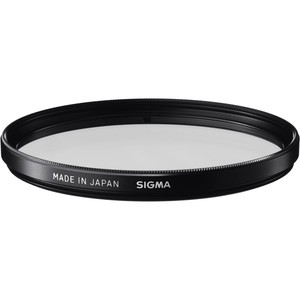 SIGMA WR Filter, 49 mm