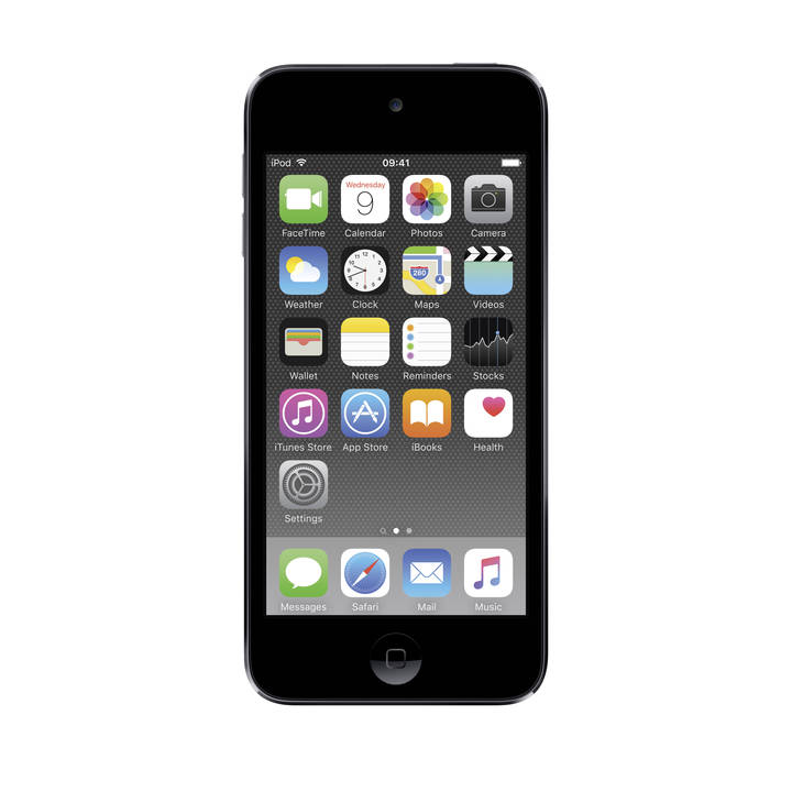 APPLE iPod Touch 128 Go Space Grey