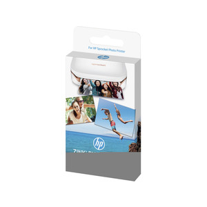 HP Zink Sticky-Backed Fotopapier