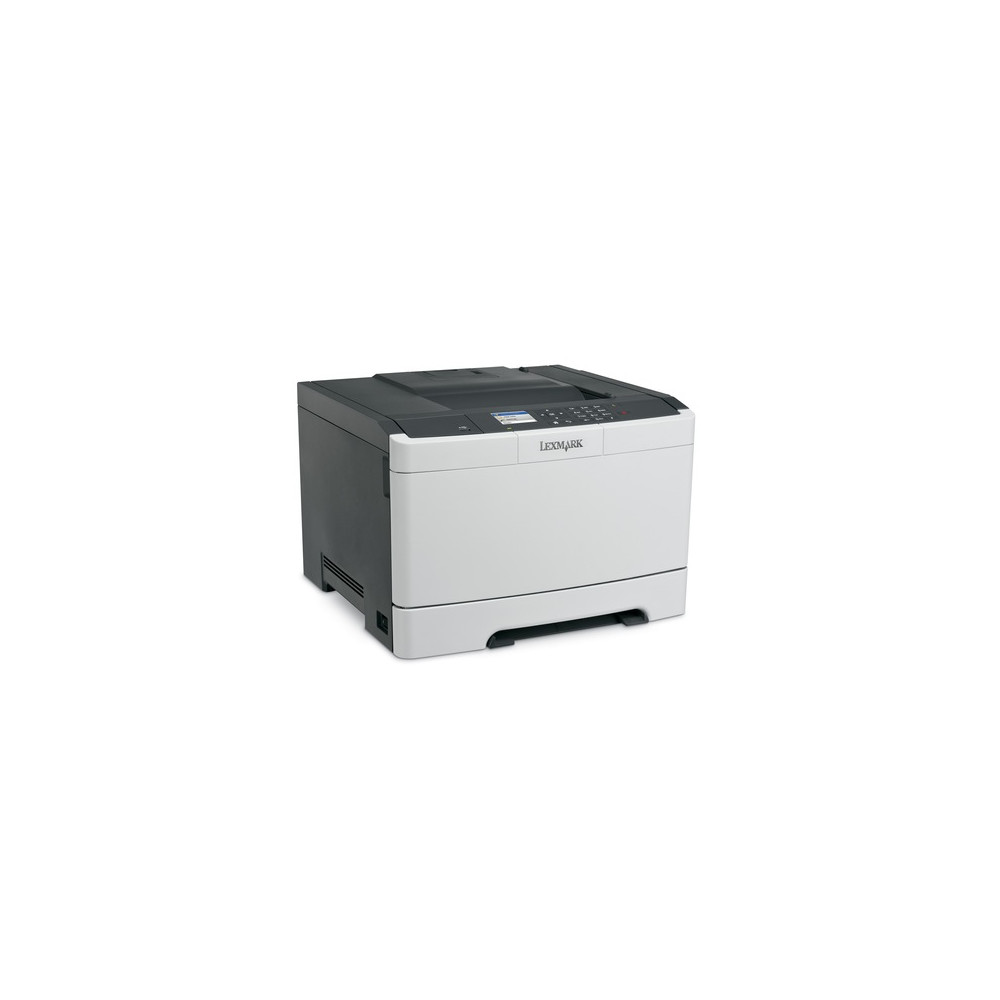 LEXMARK Laserprinter CS410dn color