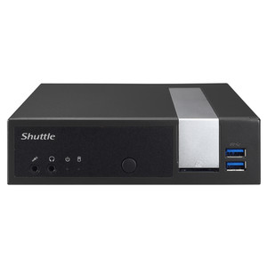 SHUTTLE XPC slim DX30