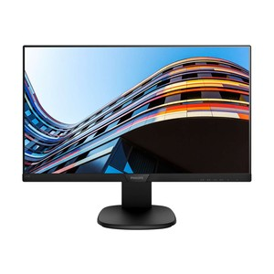 PHILIPS S-line 243S7EHMB LED 24""
