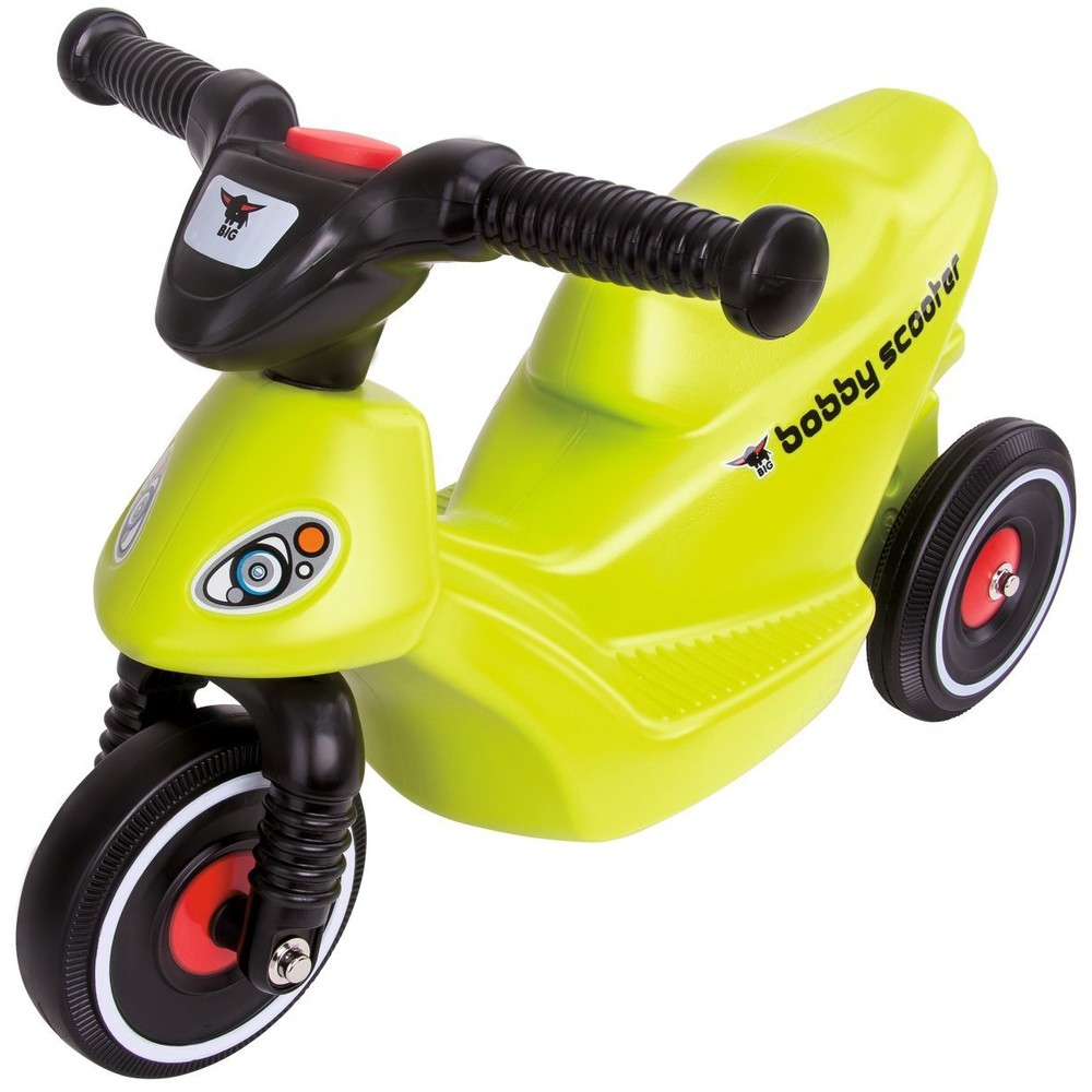 BIG New Bobby Scooter