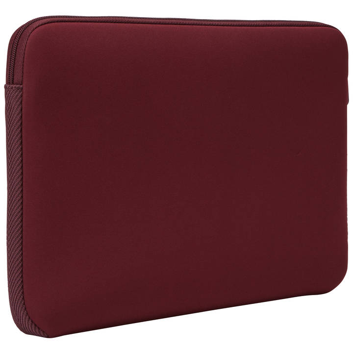 "CASE LOGIC Notebook-Sleeve Laps 15-16 "" Bordeaux"