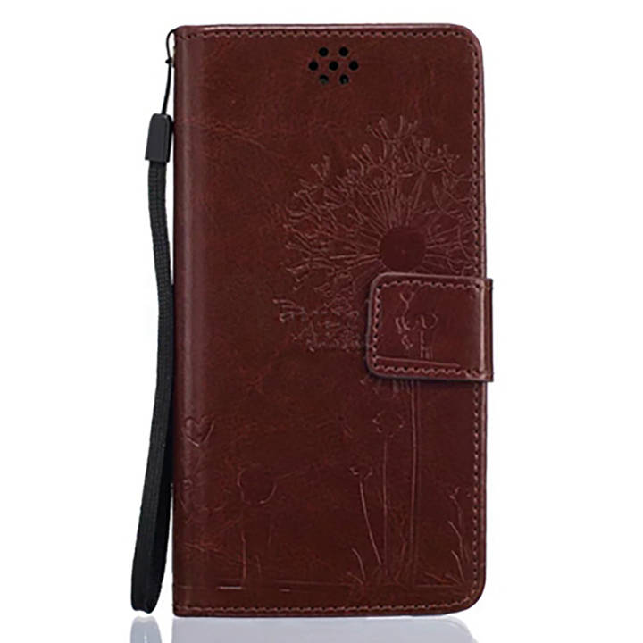 MornRise Wallet Case für Samsung Galaxy A310 A3 2016