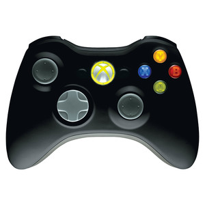 MICROSOFT 360 Wireless Controller for Windows