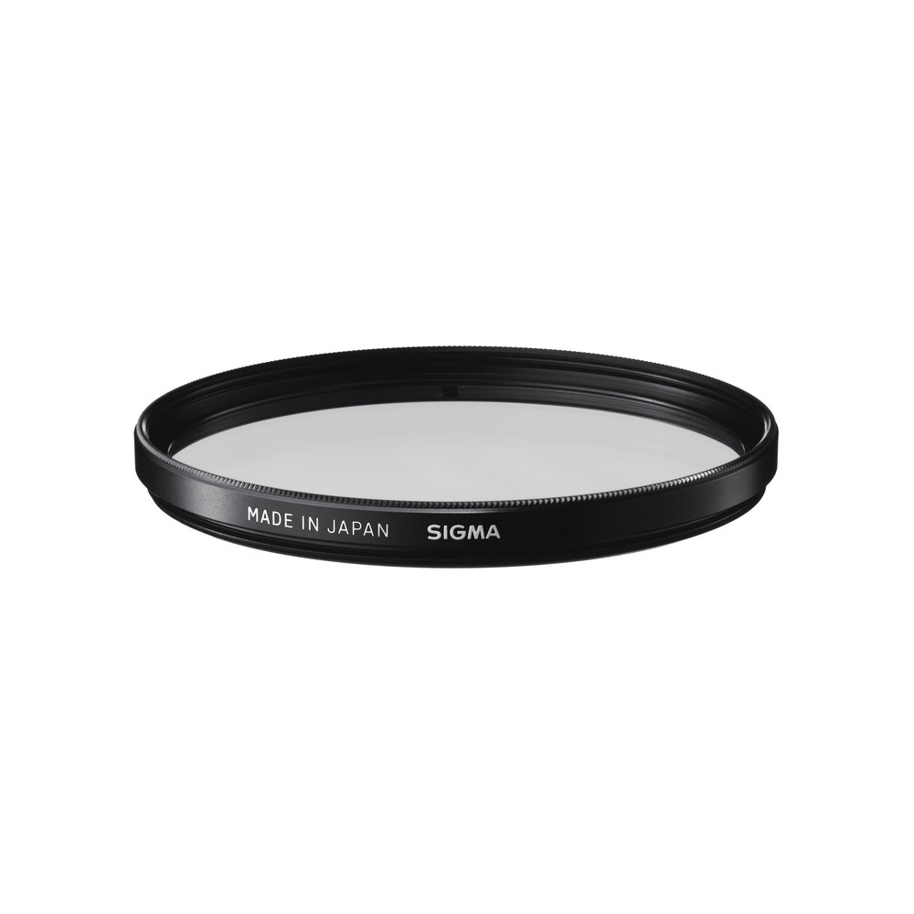Sigma UV Filter WR 82mm 82mm Filterdurch