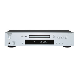 ONKYO CD Receiver C-7030 Silver
