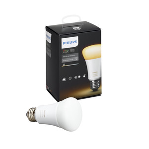 PHILIPS Hue White Ambiance Lampe E27