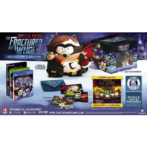 South Park: The Fractured But Whole Collection
