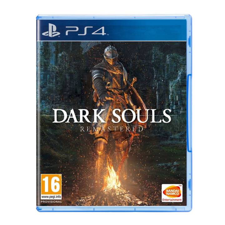 Dark Souls Remastered (DE/FR/IT)