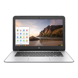 "HP Chromebook 14 G4, 14"", Celeron, 4 GB RAM, 32 GB SSD"