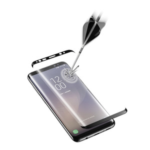 CELLULAR LINE Second Glass Ultra Curved Galaxy S8