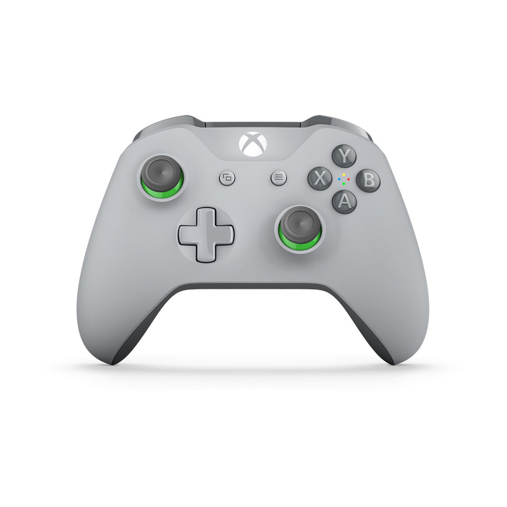 Microsoft XboxOne Wireless Controller Gr