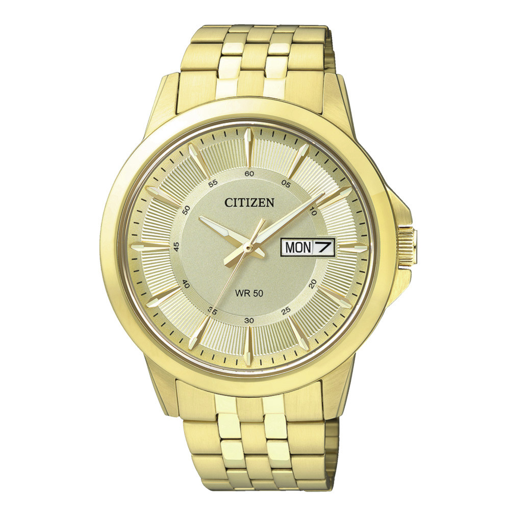CITIZEN BF2013-56PE Yellow
