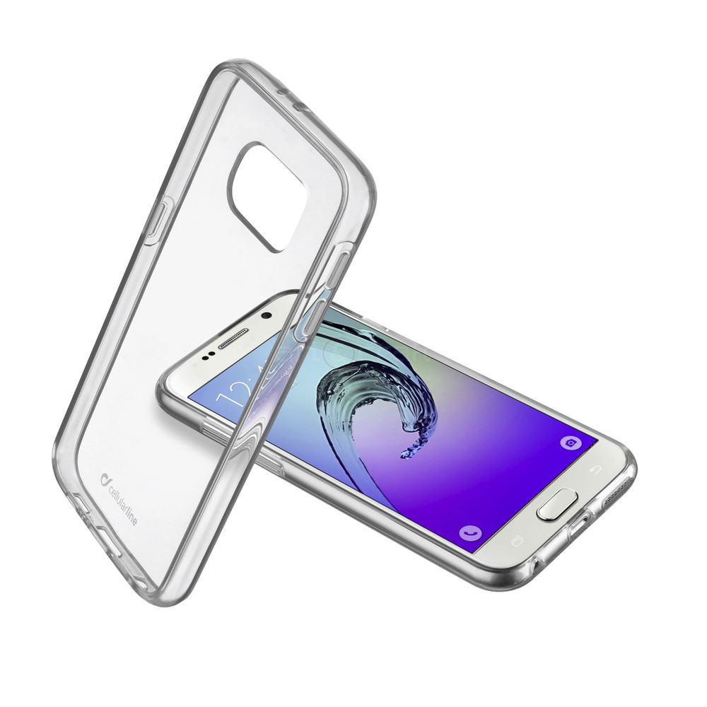 CELLULAR Backcover für Galaxy A3 2016