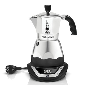 BIALETTI Easy Timer (6T.)