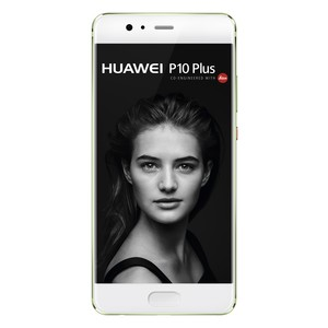 HUAWEI P10 Plus 128 GB Singel SIM Greenery