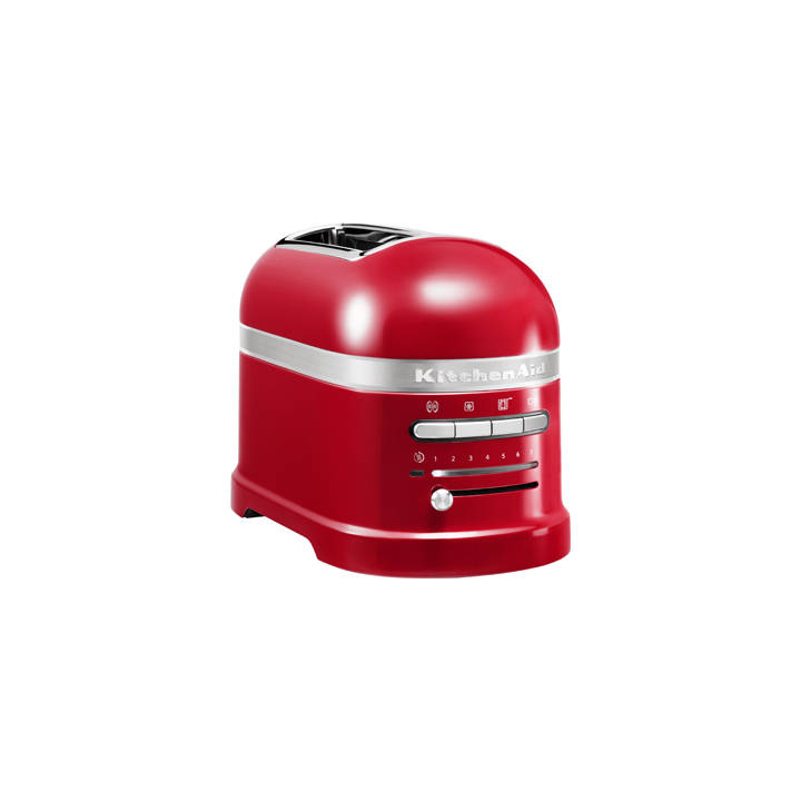 KITCHENAID Grill-pain Artisan Rouge Empire