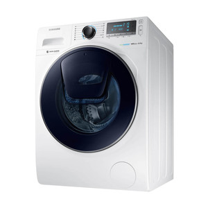SAMSUNG WW80K7605OW/WS Add Wash