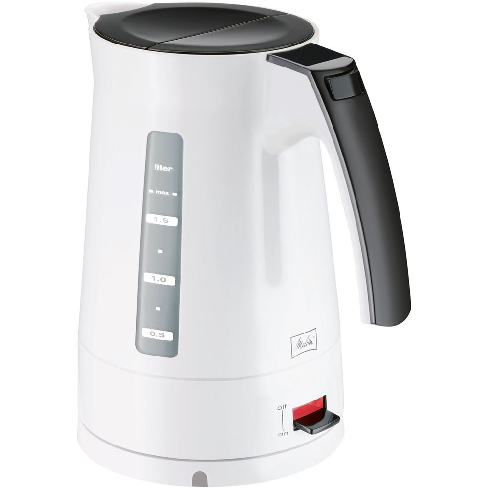 Melitta Wasserkocher 1.7 l Enjoy Aqua we