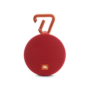 JBL Bluetooth Lautsprecher Clip 2 Red