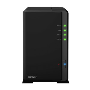 SYNOLOGY DS216play 8TB