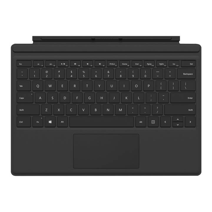 MICROSOFT Surface Pro Type Cover, nero FR