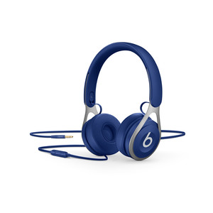 BEATS On-Ear Kopfhörer EP Blue