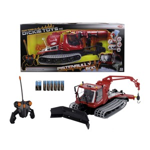 DICKIE RC Pistenbully 600 RTR