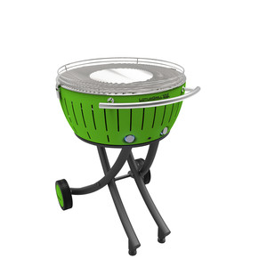 LOTUSGRILL XXL Lime-Green