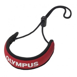 OLYMPUS PST-EP01 Handschlaufe, Red