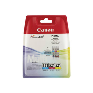 Canon CLI-521 Multi Pack