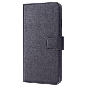 XQISIT Slim Wallet Case