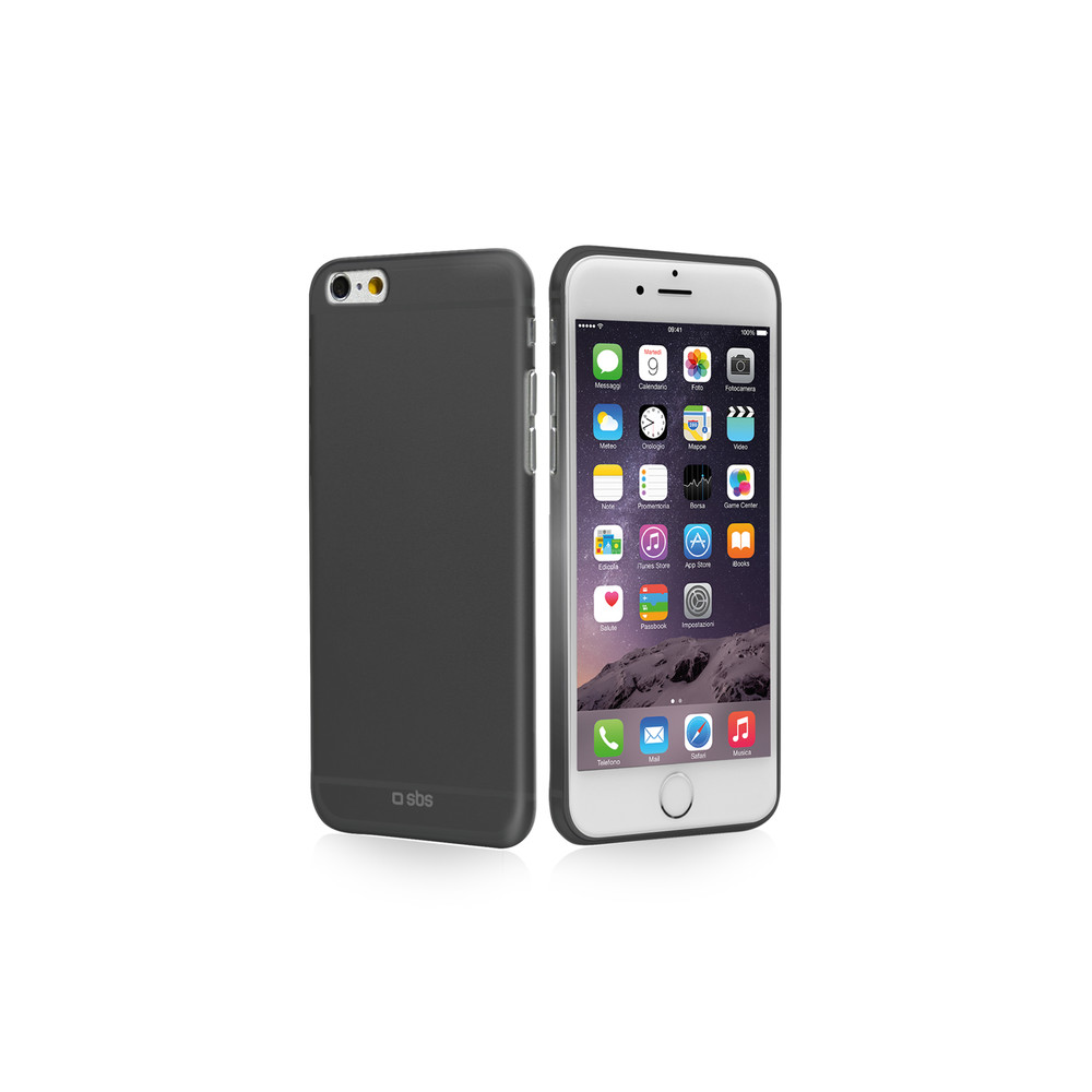 SBS Extra-Slim Cover